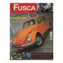 Fusca & Cia Nº15 Fuscão 1500 Karmann Ghia Matador Série Love