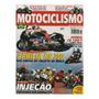 Motociclismo N°5 Aprilia Rs 250 Honda Cb 1300f Harley Dyna