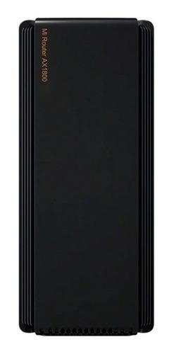 Roteador Xiaomi Mi Ax1800 Preto