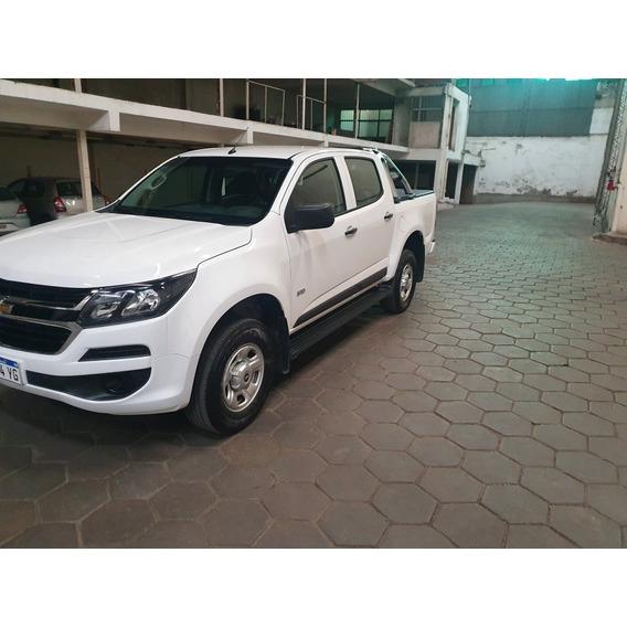 Chevrolet S10 2.8 Ls Cd Tdci 200cv 4x2 2019