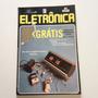 Revista Saber Eletrônica Relógio Despertador Digital D495