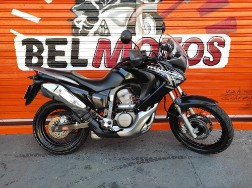 Honda Xl 700v Transalp 2011 Abs Bel Motos