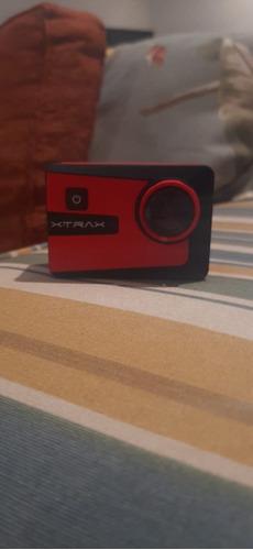 Xtrax Smart - Câmera De Ação - Sem Acessorios