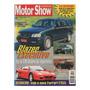 Motor Show Nº172 Blazer Executive Volvo C70 Laguna 16v Gol