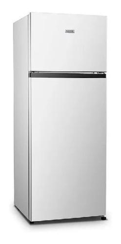 Heladera Panavox Rdf-21 Blanca Con Freezer 205l 220v - 240v