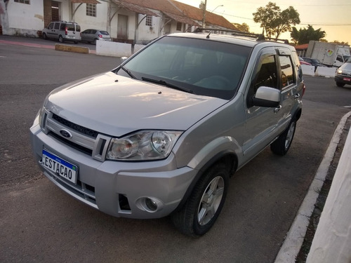 Ford Ecosport Xlt 2.0 Flex Automatico