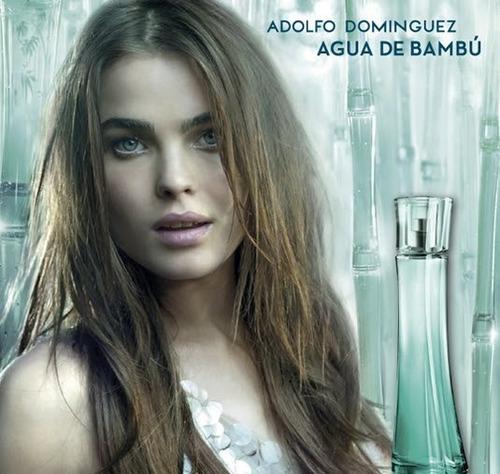 Perfume Mujer Agua De Bambu Adolfo Dominguez