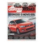 Quatro Rodas Nº688 Hilux S10 Ranger Renegade Spin Zafira Gol