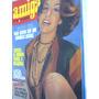 Revista Amiga N. 187 Sandra Brea Ano. 1973