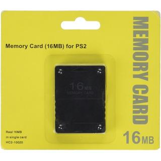 Memory Card 16mb Ps2