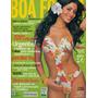 Boa Forma 222: Carol Castro / Make De Festa / Look Dourado