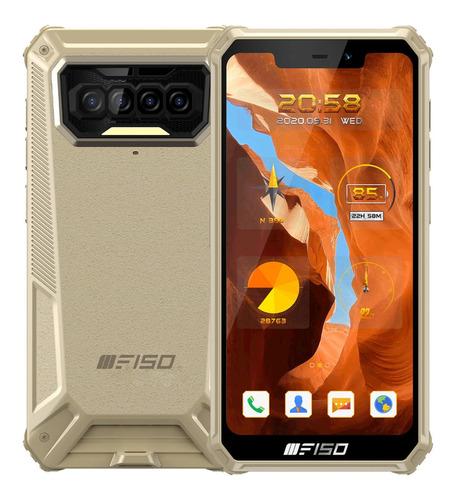 Smarphone Bateria Muito Boa 8000 Ram 6/64gb Prova De Água