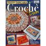Kit 10 Revistas Crochê & Pontos Livres (rv10)