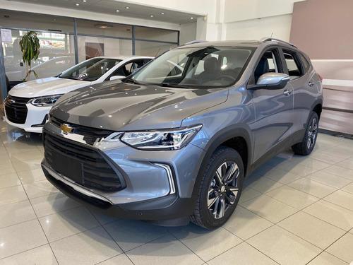 Chevrolet Tracker 2021 1.2 Premier Turbo At 0km Oficial