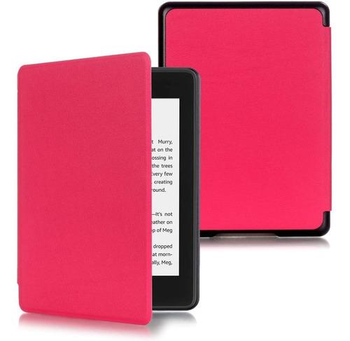 Capa Magnética Auto Sleep Kindle 658 10ª Geração (j9g29r)