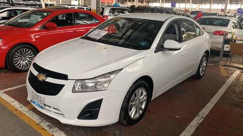 Chevrolet Cruze 1.8 Ls Aa Cd Mp3 R-16 At 2013