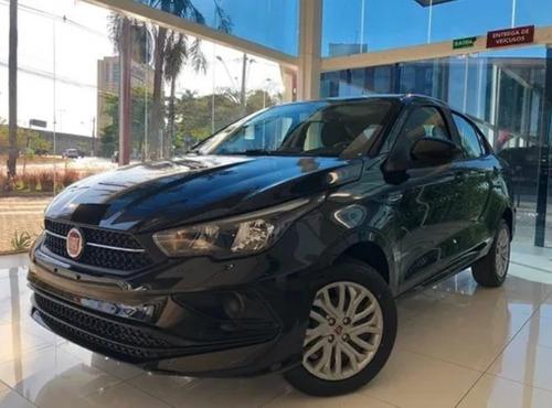 Fiat Cronos Gnc Pack Premium 0km Tasa 0% Anticipo Permuto C1