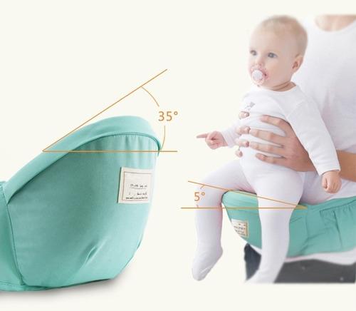 Ergonomic Carrier Baby Carrier 0-3 Years Positions - Ecart