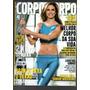 Revista Corpo A Corpo Luciana Gimenez Pronta Para O Verão