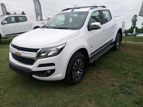 Chevrolet S10 2.8 High Country  4x4 200cv Automatica Gp