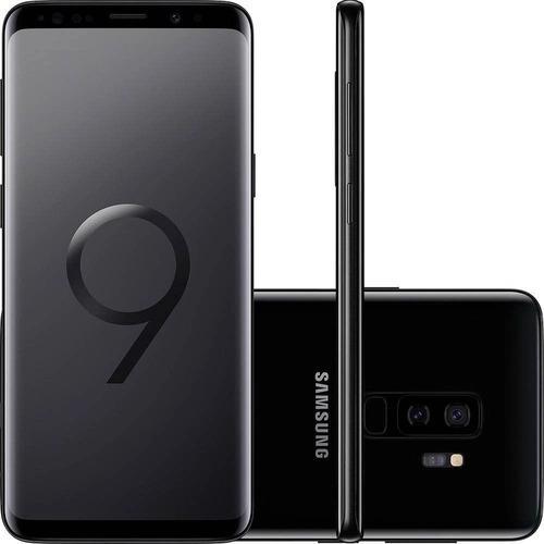 Smartphone Samsung S9+ Sm-g9650 6gb Ram, 128gb 16mp Seminovo