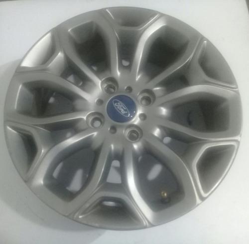 Llanta Aleacion Ford Ecosport R 16 Original