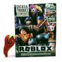Revista Superpôster Dicas & Truques Xbox Edition Roblox