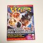 Revista Recreio Aventura Mal assombrada N°504