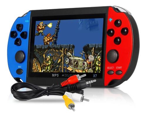 Video Game Portátil Varios Jogos Arcade Super Nintendo E Gba