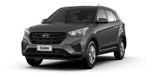 Hyundai Creta Attitude 1.6 Flex 5p 21/21