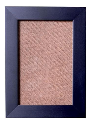 Kit 10 Porta Retrato 10x15 Com Vidro Suporte De Mesa Full