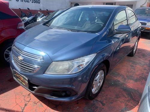 Chevrolet Onix 2014 1.0 Lt 5p