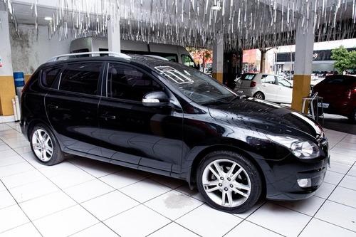 Hyundai I30 Cw 2.0i Gls Automático