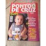 Revista Ponto De Cruz 28 Bebê Roupas Mantas Lençóis X604