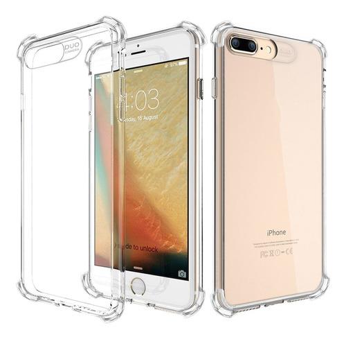 Case Capinha Protetora Compatível iPhone 5 5s 6 6s 7 8 Plus