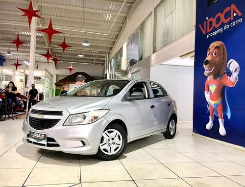 Chevrolet Onix - 1.0 Joy Flex