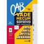 Vade Mecum Saraiva Oab E Graduação 21ª Edição (2021)
