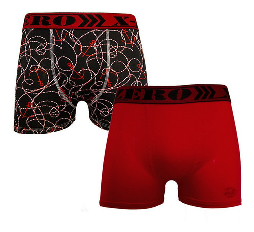 Kit 10 Cuecas Box Boxer Adulto Ideais Para Revenda + Brinde