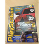 Revista Playstation 144 Gran Turismo Assassin's Creed H673