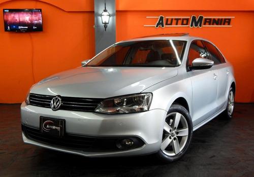 Volkswagen Vento 2.5 2012 - Excelente Estado! Sin Detalles!!