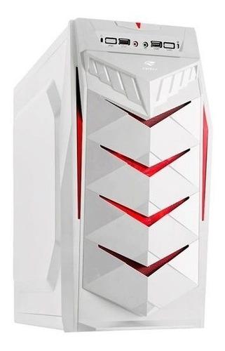 Computador Gamer Intel I3 9 Geração, Branco