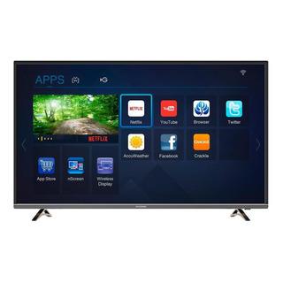 """Smart TV Hyundai HYLED-60UHD 4K 60"""""""