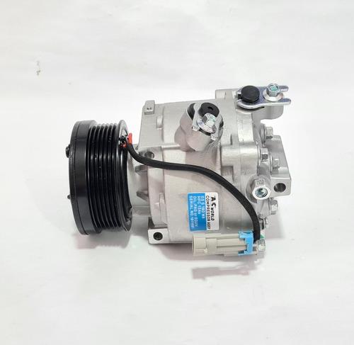 Compresor Chevrolet Tracker Sonic Onix