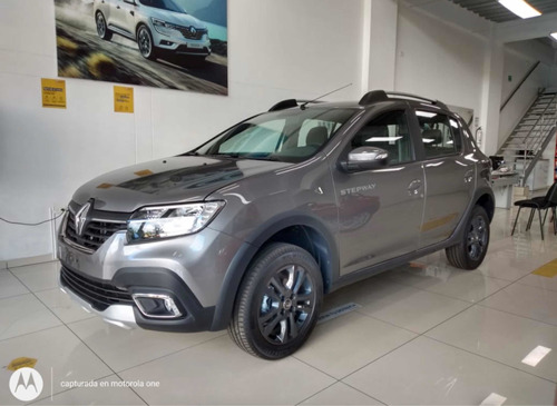 Renault Stepway Intens Mt Ph2