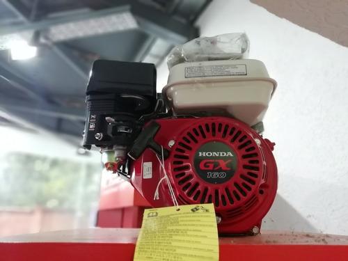 Motor Honda Gx160 5.5hp Original Nuevo