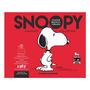 Coleção Snoopy A Peanuts Collection Ediçao 01 Livro 1967