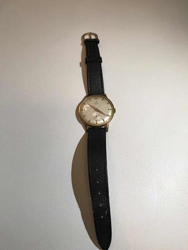 Reloj Lanco Antiguo A Cuerda
