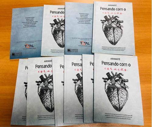Livro Pensando Com O Coração