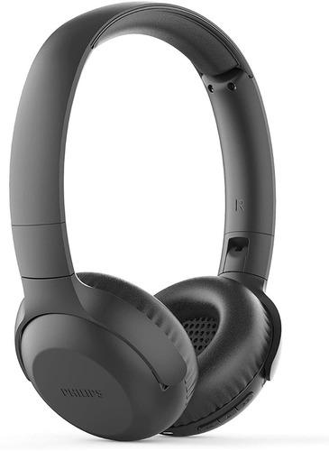 Fone Headphone Philips C/ Bluetooth Dobrável - Tauh202bk/00