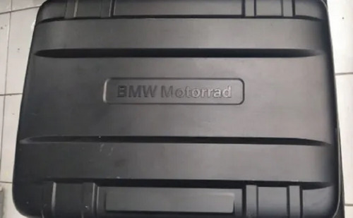 Malas Laterais Vario Moto Bmw F650 F700 K70/72 2011 À 17